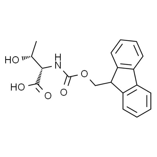 图片 Fmoc-L-苏氨酸,Fmoc-Thr-OH;99%