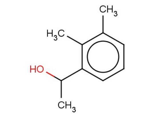 图片 1-(2,3-二甲基苯基)乙醇,Benzenemethanol, -Alpha-,2,3-Trimethyl- (9Ci);≥98%
