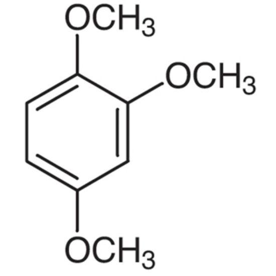 图片 1,2,4-三甲氧基苯,1,2,4-Trimethoxybenzene;98%
