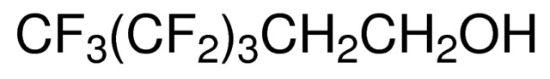 图片 1H,1H,2H,2H-全氟己-1-醇,1H,1H,2H,2H-Perfluorohexan-1-ol;97%