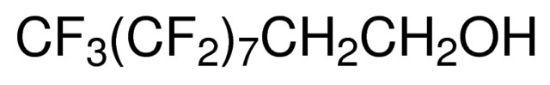 图片 1H,1H,2H,2H-全氟-1-癸醇,1H,1H,2H,2H-Perfluoro-1-decanol;97%