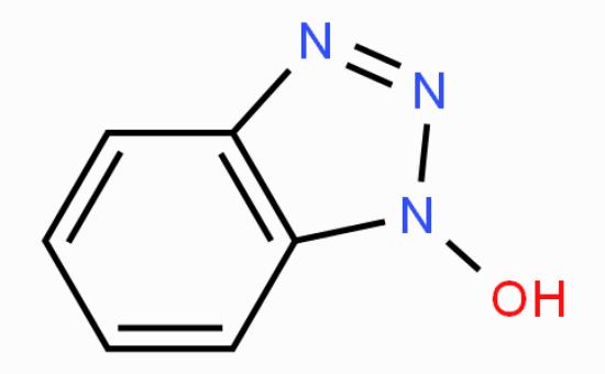 图片 1-羟基苯并三唑,1H-Benzo[d][1,2,3]triazol-1-ol;99%