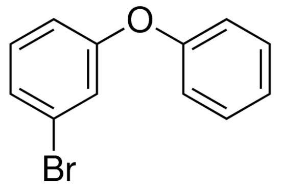 图片 3-溴二苯醚,3-Bromodiphenyl ether;97%