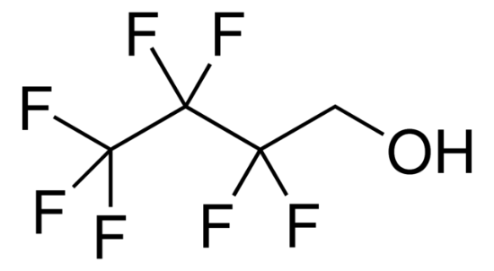 图片 2,2,3,3,4,4,4-七氟-1-丁醇 [全氟丁醇],2,2,3,3,4,4,4-Heptafluoro-1-butanol;98%
