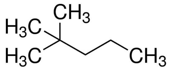 图片 2,2-二甲基戊烷,2,2-Dimethylpentane;≥99%
