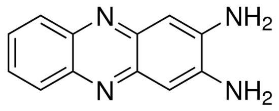 图片 2,3-二氨基吩嗪,2,3-Diaminophenazine;90%