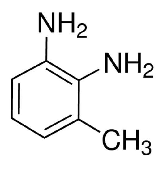 图片 2,3-二氨基甲苯,2,3-Diaminotoluene;97%