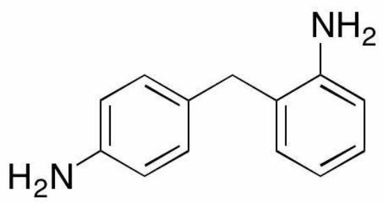 图片 2-(4-氨基苄基)苯胺,2-(4-Aminobenzyl)aniline;≥97%
