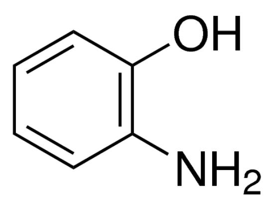 图片 2-氨基苯酚,2-Aminophenol;99%