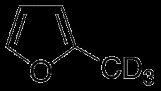 图片 2-甲基呋喃-d3,2-Methylfuran-d3;≥90%
