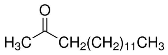 图片 2-十五烷酮,2-Pentadecanone;≥98.5%