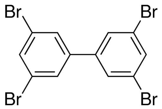 图片 3,3′,5,5′-四溴联苯,3,3′,5,5′-Tetrabromo-1,1′-biphenyl;≥98%