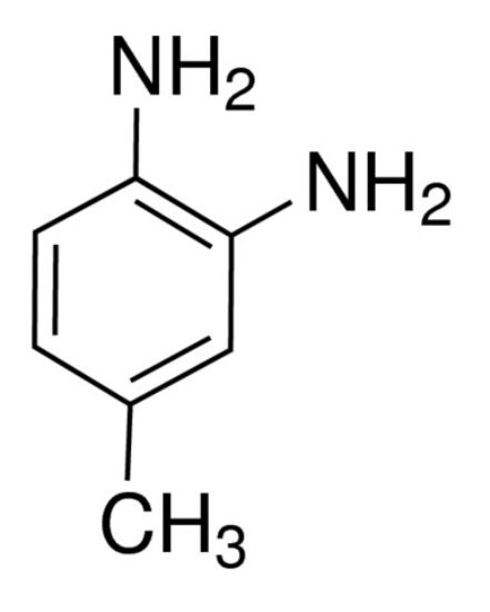 图片 3,4-二氨基甲苯,3,4-Diaminotoluene;purum, ≥98.0% (NT)