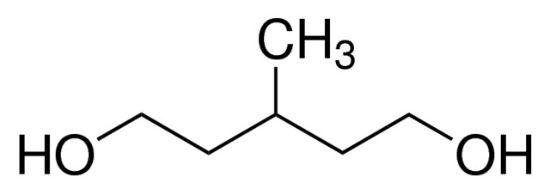 图片 3-甲基-1,5-戊二醇,3-Methyl-1,5-pentanediol;≥98.0% (GC)