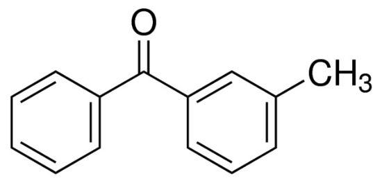 图片 3-甲基二苯甲酮,3-Methylbenzophenone;99%