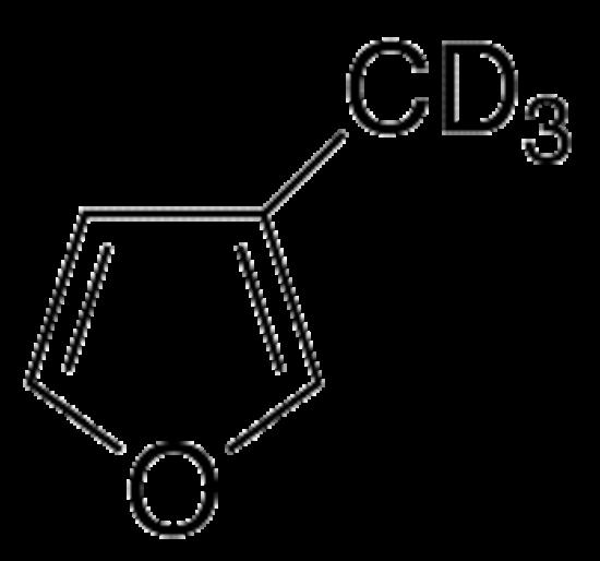 图片 3-甲基呋喃-d3,3-Methylfuran-d3