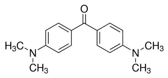 图片 米氏酮,Michler′s ketone [MK];98%