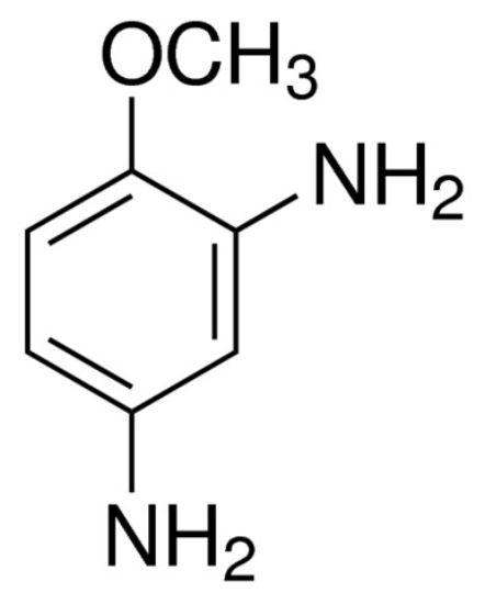 图片 2,4二氨基茄香醚,2,4-Diaminoanisole;analytical standard, ≥99.0%