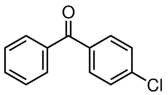 图片 4-氯二苯甲酮,4-Chlorobenzophenone;99%
