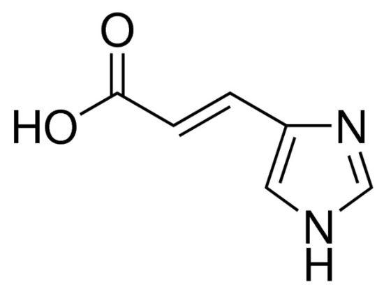 图片 4-咪唑丙烯酸,4-Imidazoleacrylic acid;99%