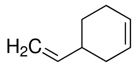 图片 4-乙烯基-1-环己烯,4-Vinyl-1-cyclohexene;analytical standard, ≥99.5% (GC)
