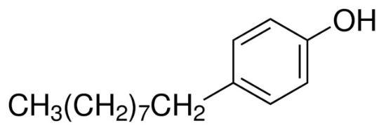 图片 4-壬基酚,4-Nonylphenol;≥98.0%