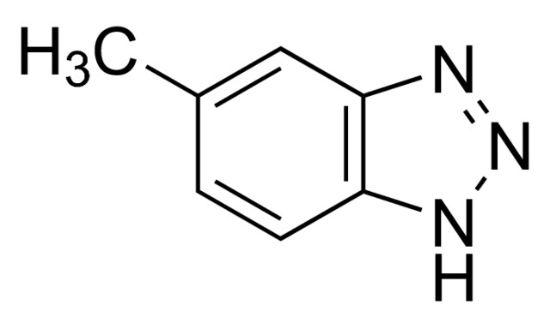 图片 5-甲基-1H-苯并三唑,5-Methyl-1H-benzotriazole;analytical standard, ≥98% (HPLC)