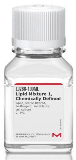 图片 脂质混合物1,Lipid Mixture 1, Chemically Defined