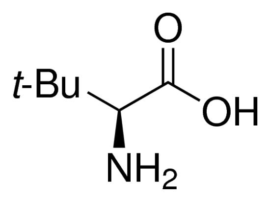 图片 L-叔亮氨酸,L-tert-Leucine;99%
