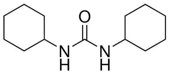 图片 N,N′-二环己基脲,N,N′-Dicyclohexylurea;98%
