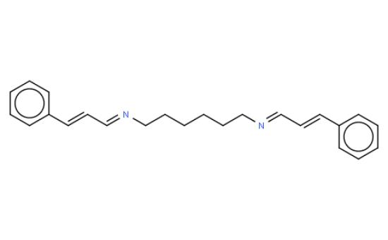 图片 NN'-双肉桂醛缩-16-己二胺,N,N'-Dicinnamylidene-1,6-hexanediamine;99%